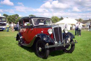 Morris 8 Series 1