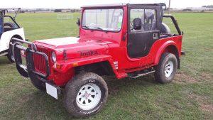 Jargo Jeep