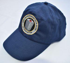 Peaked Baseball Cap