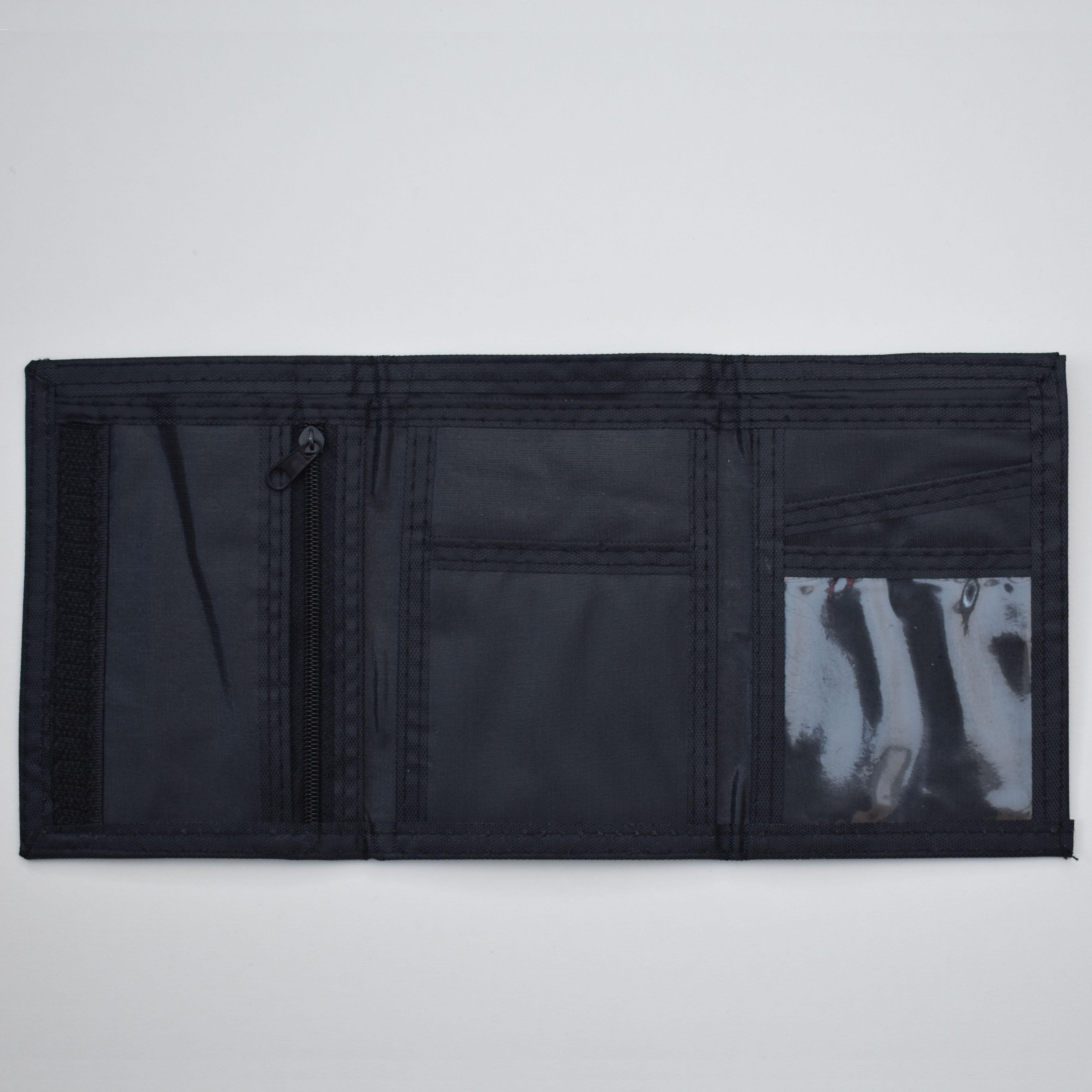 Wallet (open)