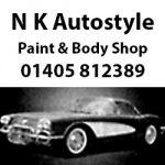 N K Autostyle