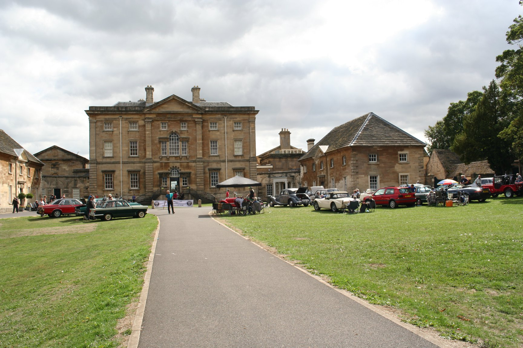 Cusworth Hall 2018