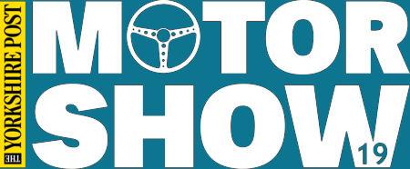 Yorkshire Post Motor Show 2019